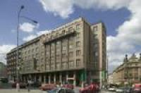 Hotel Legie***, Address: Sokolska 33, Prague 2.